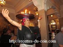 MARRAKECH capitale touristique du Maroc