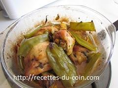 poulet au four (6)