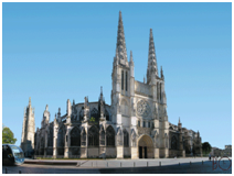 BORDEAUX DESTINATION