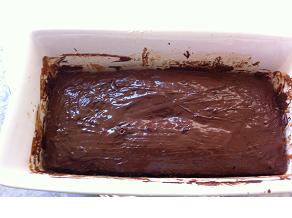 CAKE VANILLE ET CHOCOLAT DUCOIN