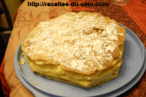 MILLE FEUILLES DUCOIN