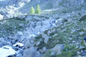 Randonnée Vallée des merveilles