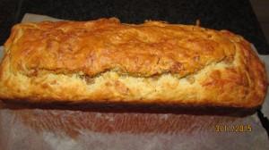 CAKE ABRICOTS FACILE