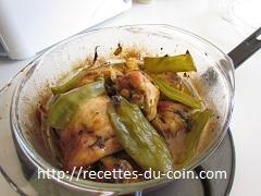 poulet au four (4)