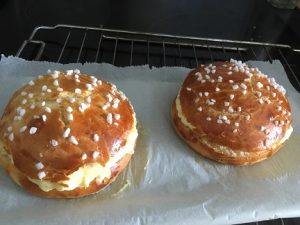 TROPEZIENNE THERMOMIX DUCOIN