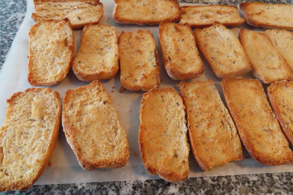 Petits pains suédois maison